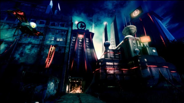 Albedo Eyes from Outer Space sin torrent