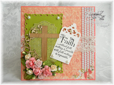 ODBD, Our Daily Bread Designs, Flowering Faith
