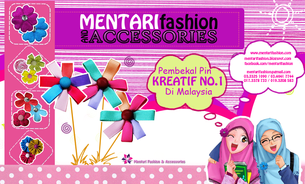 Mentari Fashion & Accessories