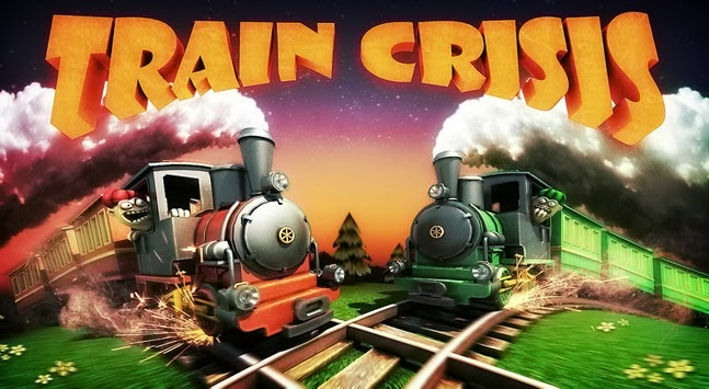 Train Crisis Plus Apk Full Download