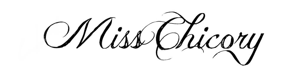 Miss Chicory