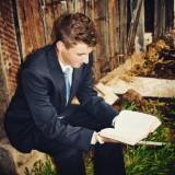 Elder Tyler Fawson