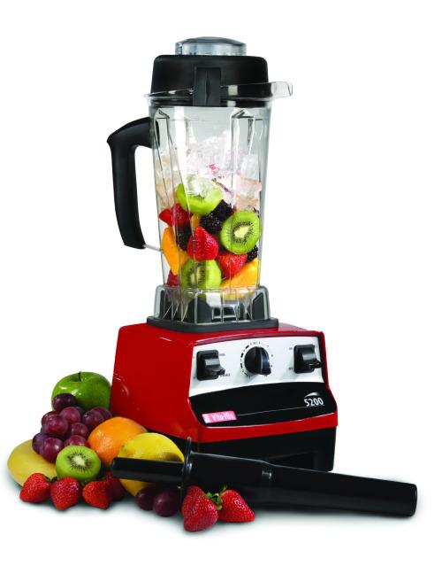 Whole Foods Vitamix Blender