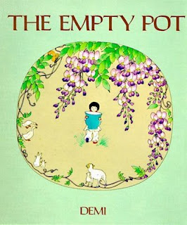 The Empty Pot, by Demi