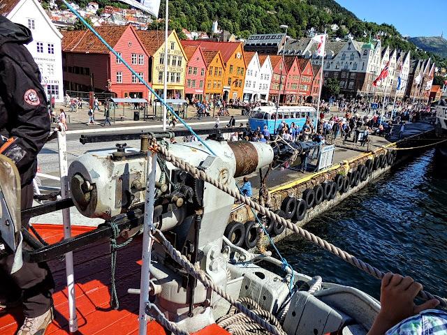 FjordStream 2013