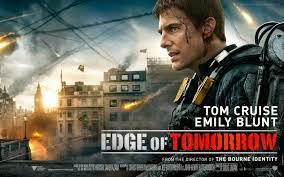 ONLINE MOVIES Edge of Tomorrow (2014)