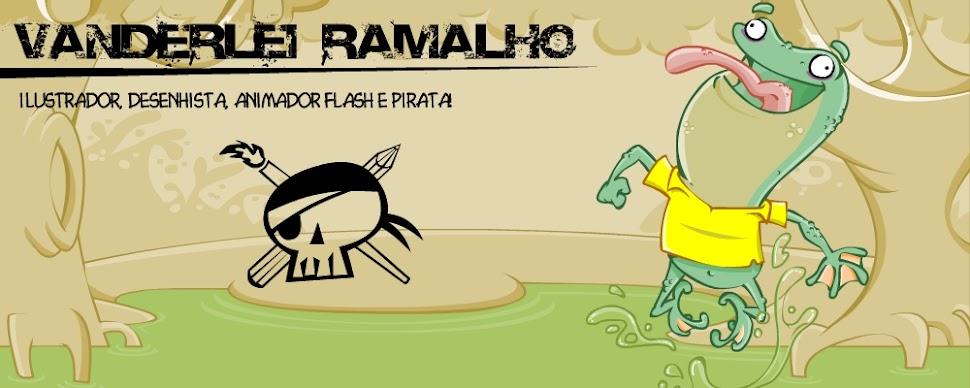 SketchBook VANDERLEI RAMALHO