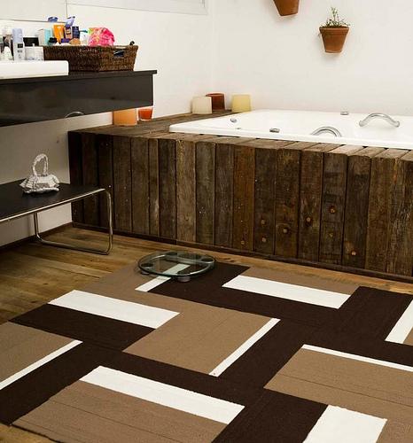 Alfombras para la casa cocinas modernas - Alfombras de pasillo modernas ...