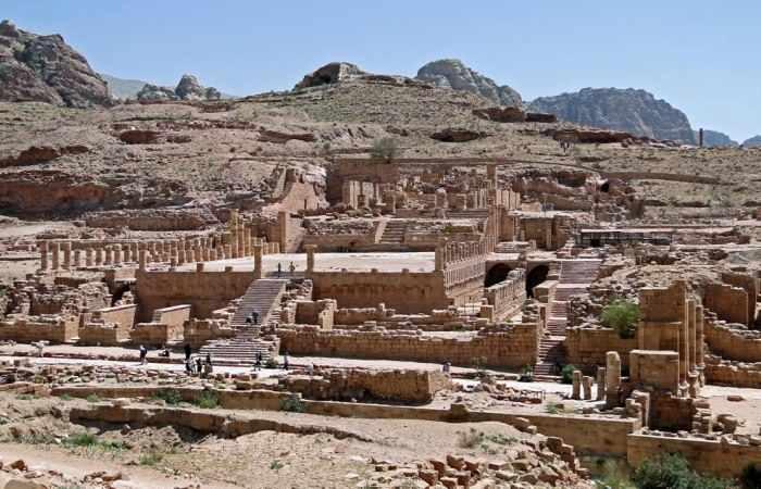 Kota Hilang Petra