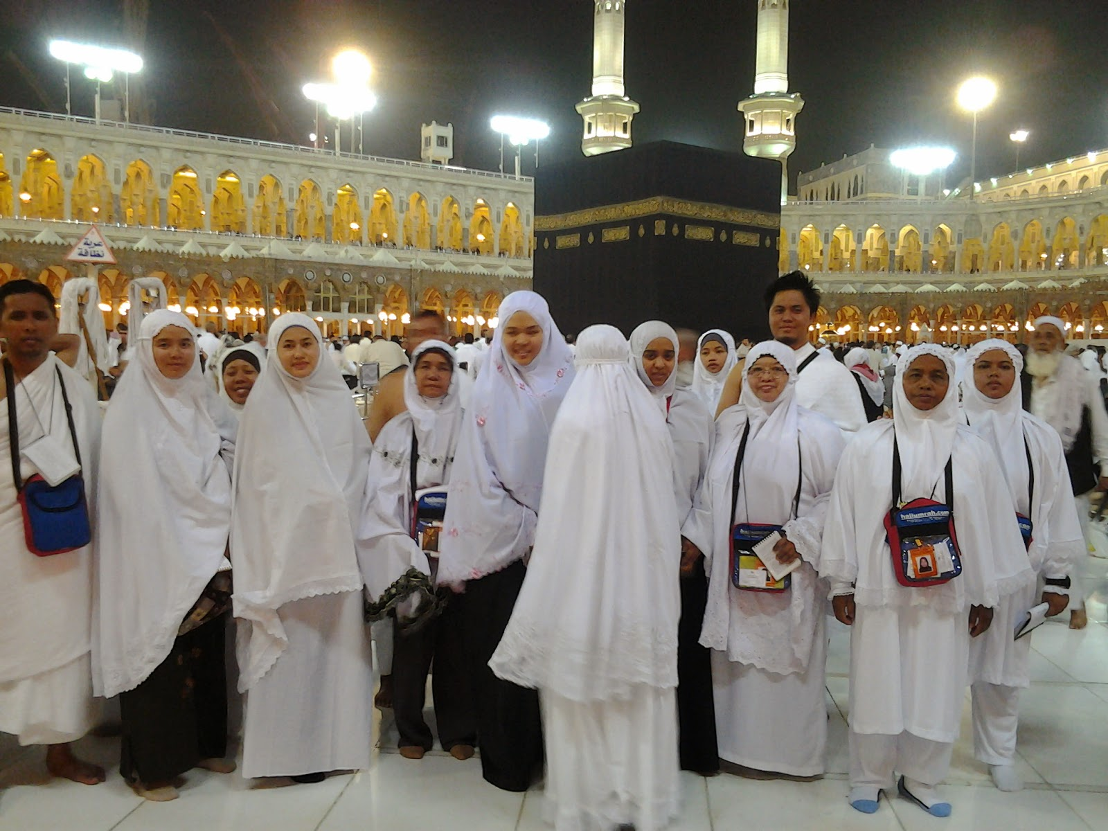 Set Vitamin untuk Umrah dan Haji
