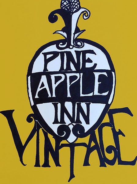 Wonderful A Swift One November  With Likable The Pineapple Inn  Vintage Refreshment Room With Charming Whiteley Garden Centre Also Flexible Garden Hose Pipes In Addition Gardening Shows And Garden Tape As Well As Koala Garden Suites Gran Canaria Reviews Additionally Covent Garden Fx Rate From Aswiftonecom With   Likable A Swift One November  With Charming The Pineapple Inn  Vintage Refreshment Room And Wonderful Whiteley Garden Centre Also Flexible Garden Hose Pipes In Addition Gardening Shows From Aswiftonecom
