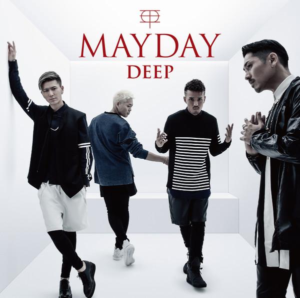 [Single] DEEP – MAYDAY (2016.03.16/MP3/RAR)