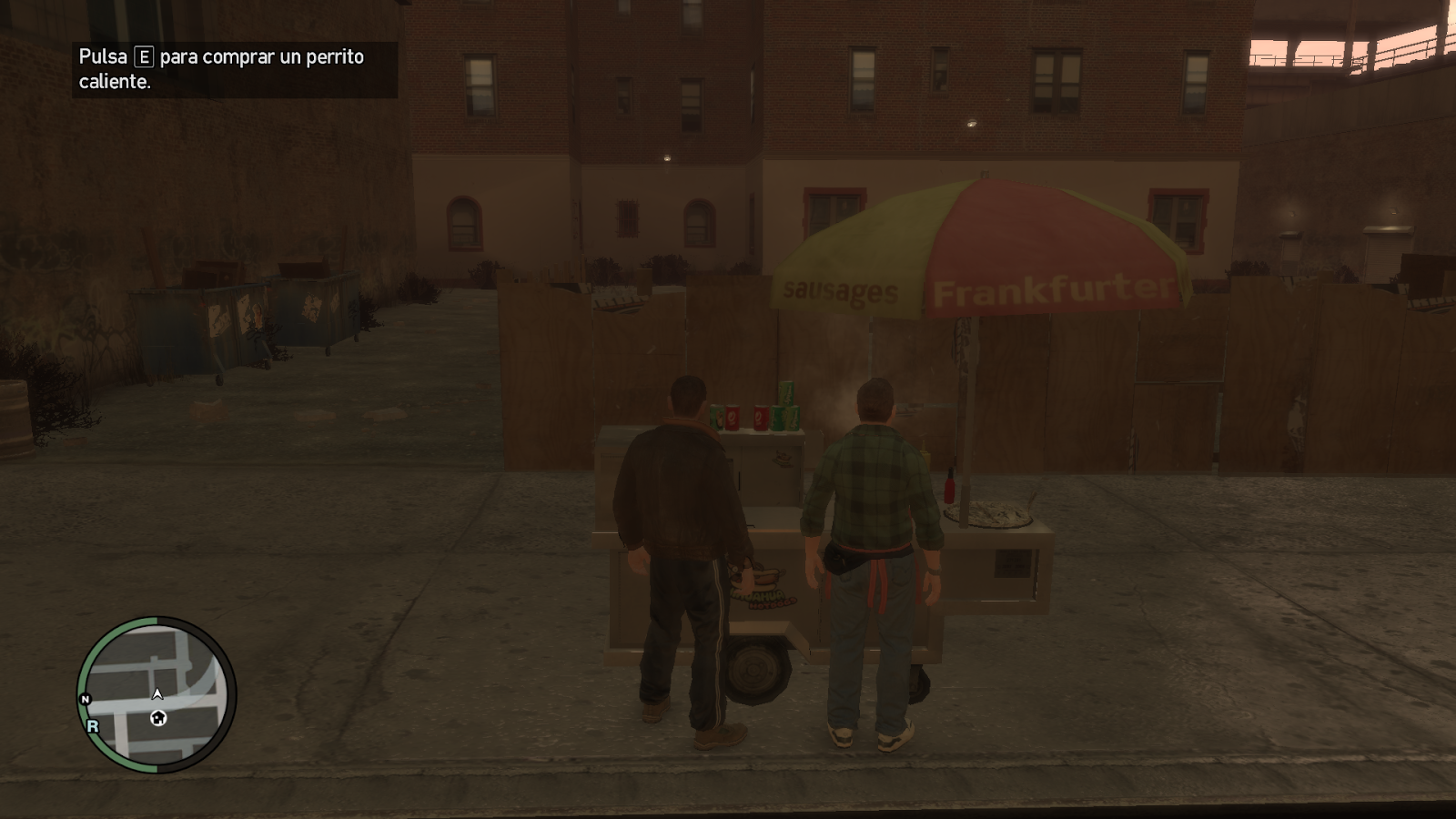 Grand Theft Auto IV - From Liberty City [PC Full Esp.] Mega