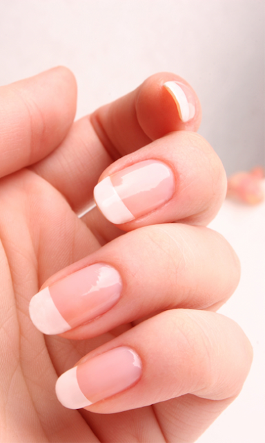Fingernails and Thyroid Disease http://myhealth-information.blogspot.com/2012/05/nails-health-and-disease.html