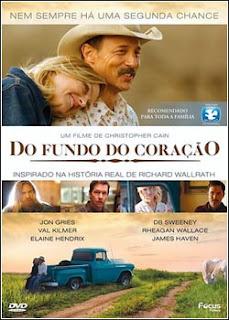 Download - Do Fundo do Coração DVDRip - AVI - Dual Áudio