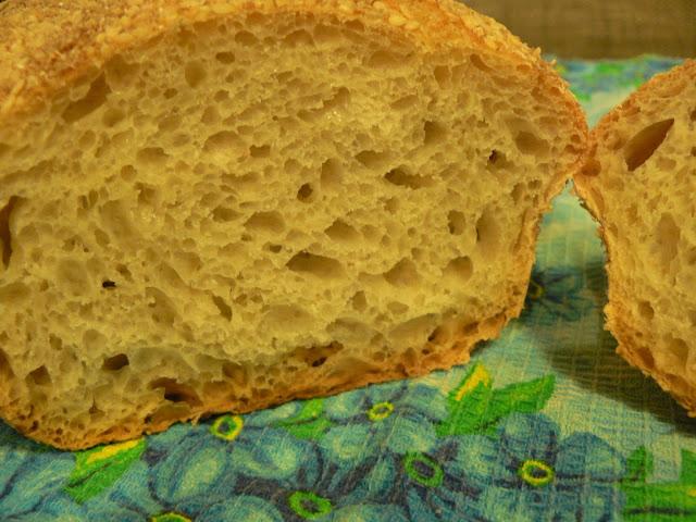 Рецепт выпечки из сухого хлеба
