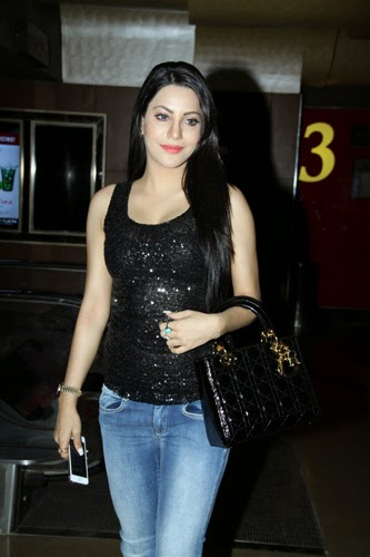 Bollywood Celebs at Yeh Hai Bakrapur Movie Special Screening Event
