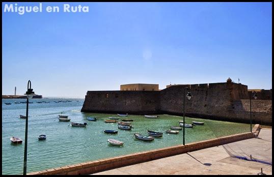 Castillo-Santa-Catalina-Cádiz