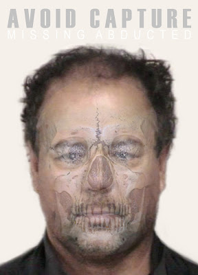 Ariel Castro (skull and bones)