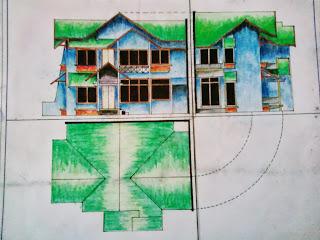 Interior Design Schooling