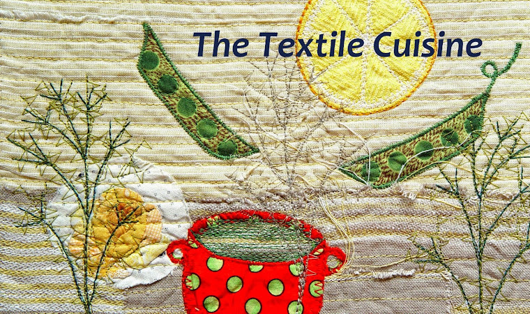 The Textile Cuisine