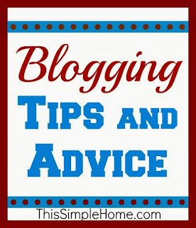 Tips for the beginner blogger.