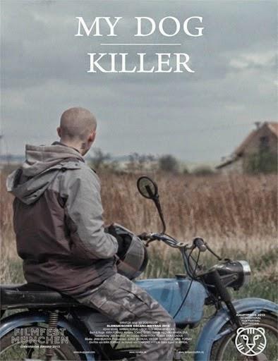 Môj pes Killer (Mi perro asesino) (2013)
