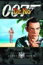 Watch James Bond: Dr. No 1962 Megavideo Movie Online