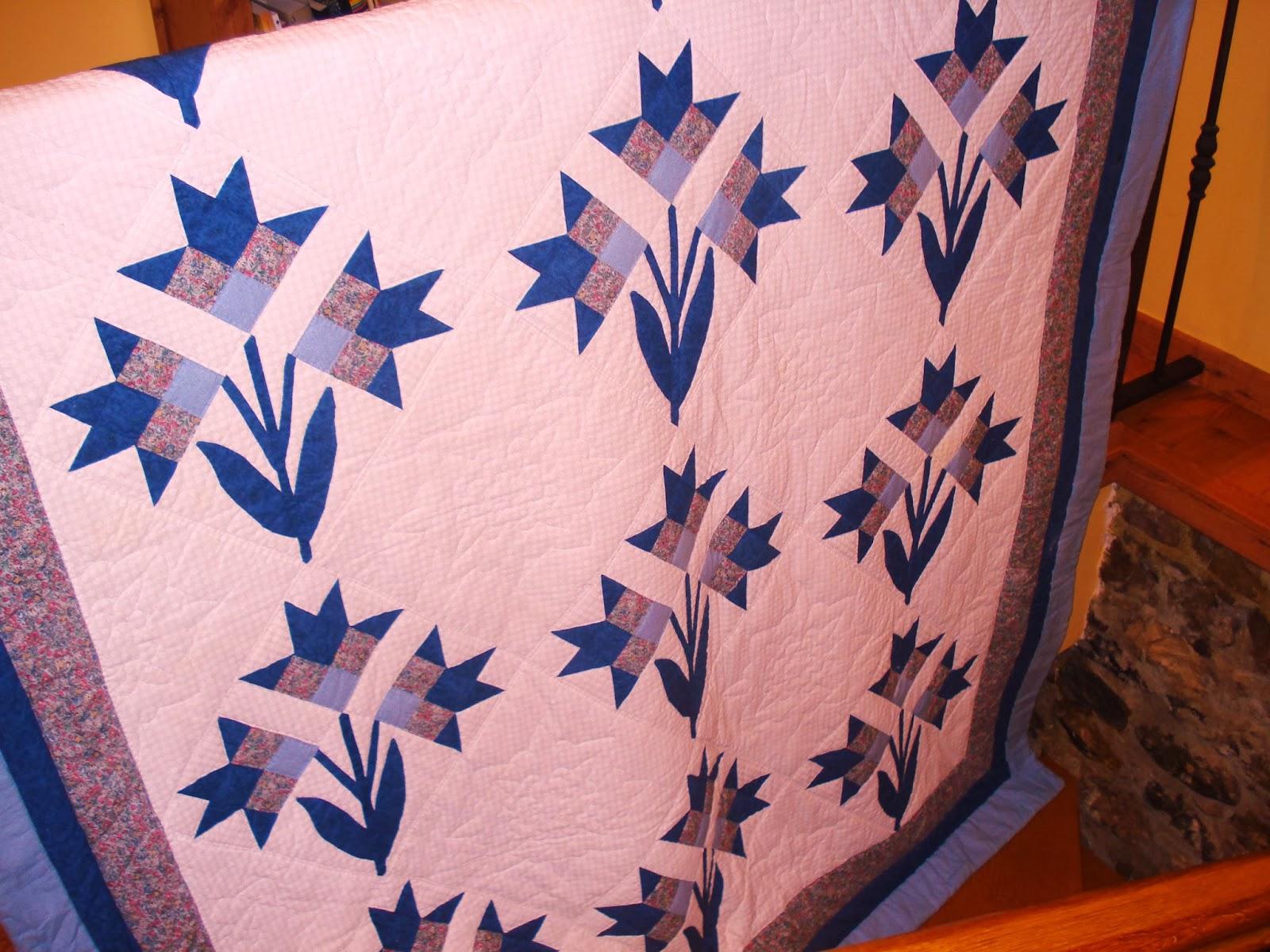 Filofieltro patchwork - Tecnicas de patchwork a mano ...