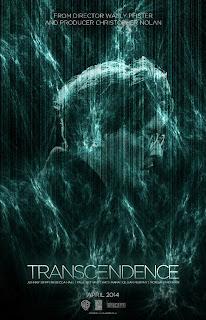 6 Daftar Film Terbaru Terbit April 2014 Transcendence