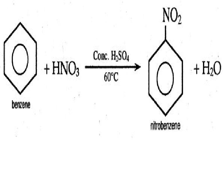 Nitrobenzene St... Nitric Acid Msds