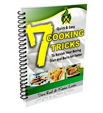 Free report by Metabolic Cooking
