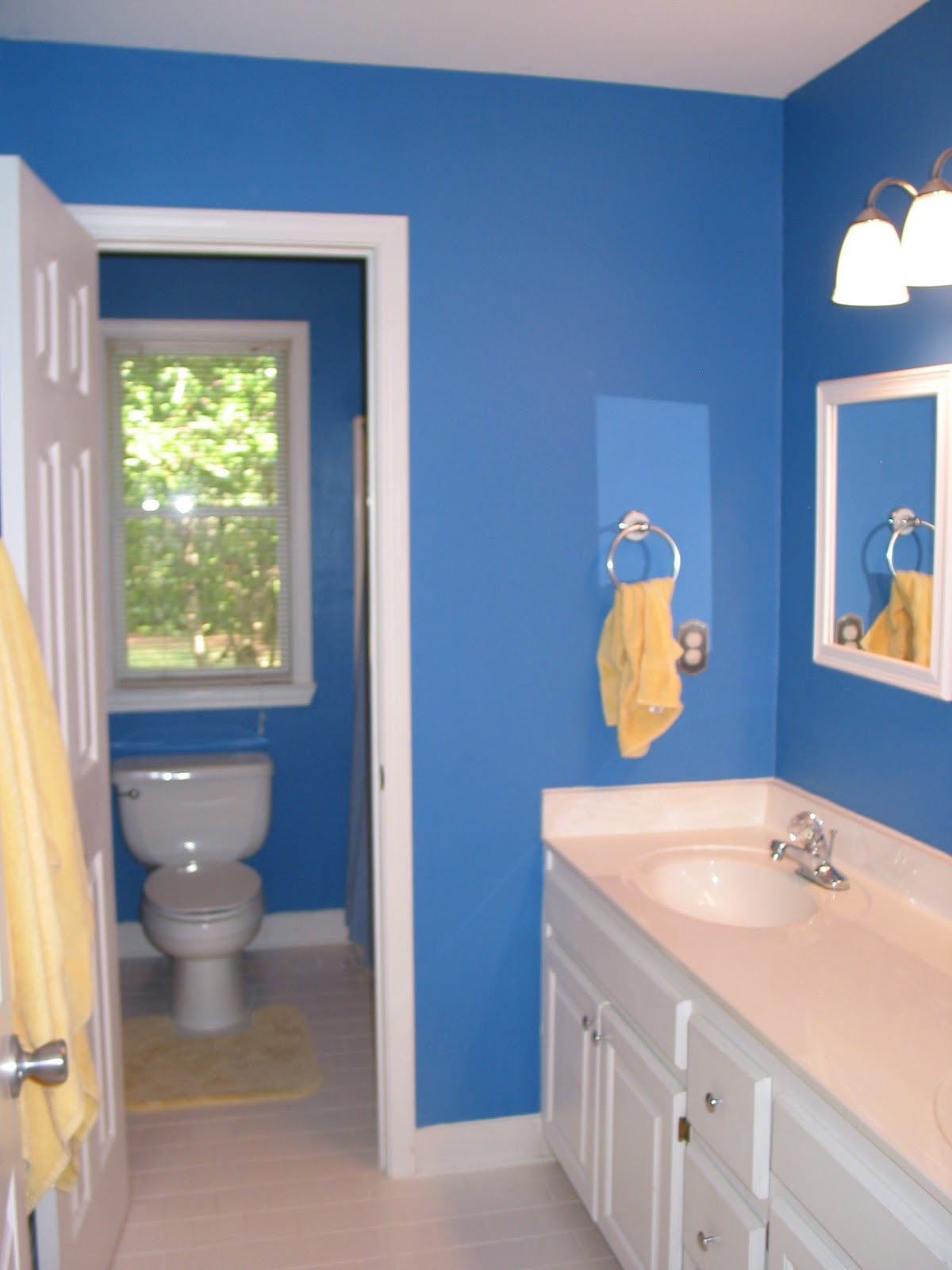 Best Color To Paint House Interior