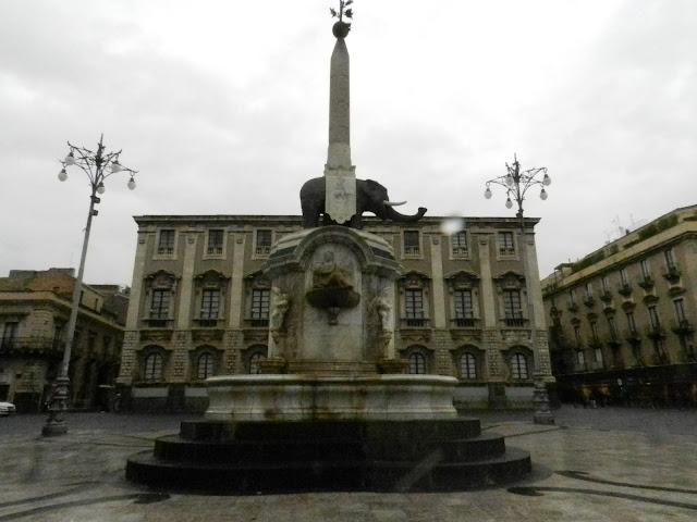 fontaine elephant bastille
