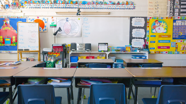 10 Things Experienced Teachers Want New Teachers to Know