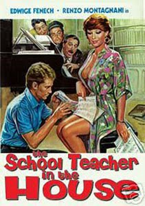School Teacher In The House (1978) L'insegnante viene a casa