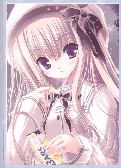 cute anime girl anime stories