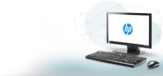 Ini dia,HP T410 AiO Komputer yang dapat Menyala dengan Daya Kabel LAN