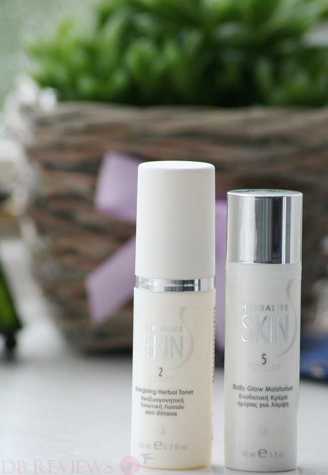 Refresh, Replenish and Rejuvenate with Herbalife Skin Products