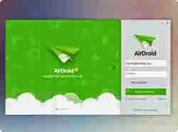 Free Download AirDroid v3.0.1