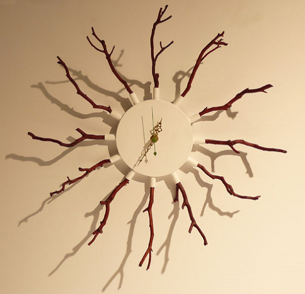15 Modern And Creative Tree Inspired Designs And Products