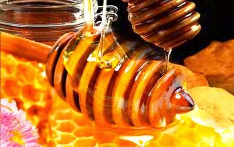 Cara mudah Merawat Wajah Dengan madu