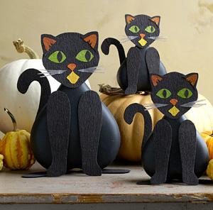 La super mamy octubre 2012 - Decoracion halloween casera ...