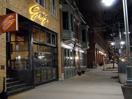 Swig restaurant, Milwaukee