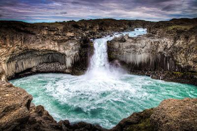 Las Mejores Cascadas del Norte de Islandia