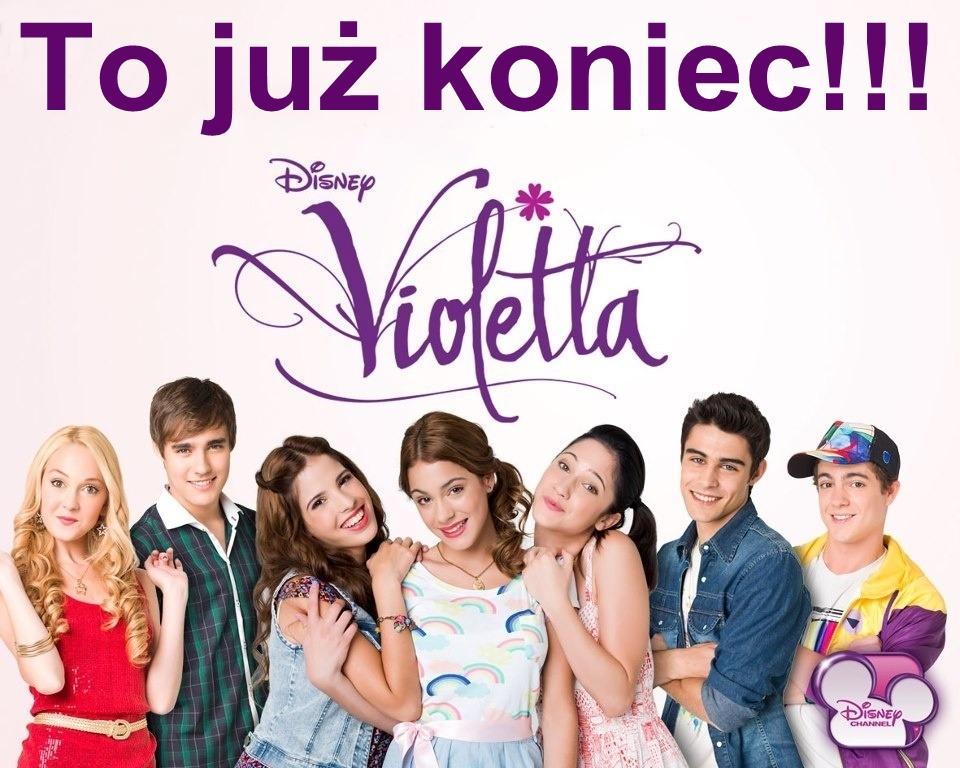 Violetta Sezon 2 ostatni odcinek - video w cda.pl