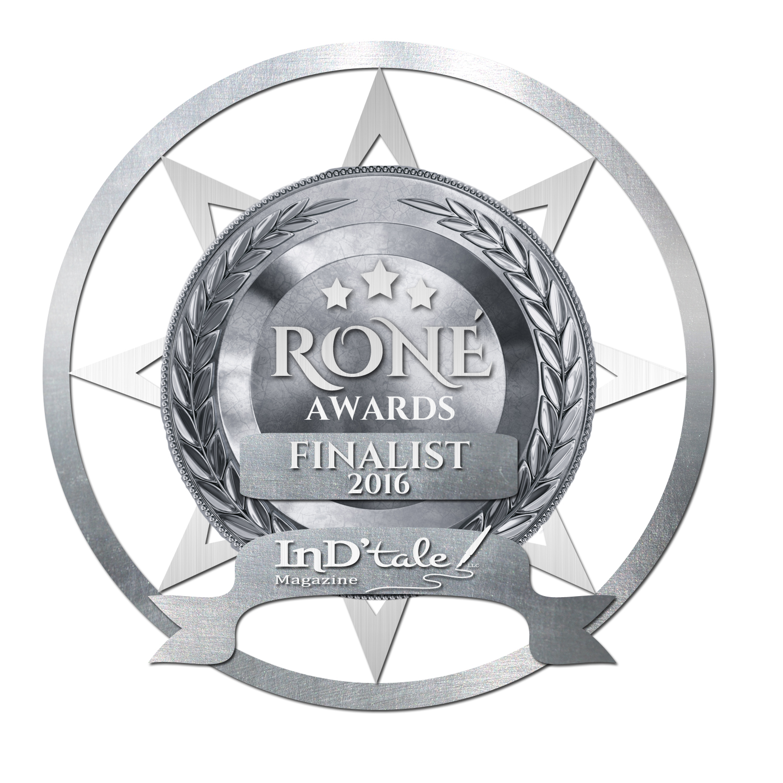 Rone Award Finalist