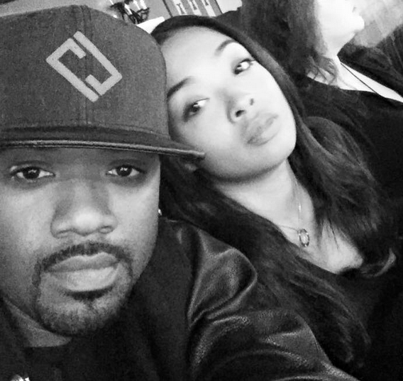 Ray J Girlfriend Princess Love Arrested For Domestic Abuse and Battery Against Him