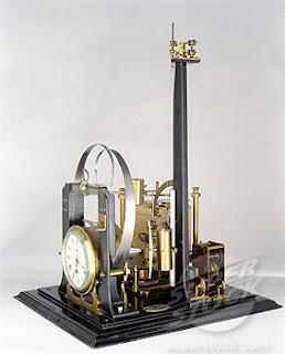 Sismógrafo Gray-Milne,1885