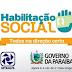 Terceira Chamada do Programa Habilitação Social da Paraíba. Confira!